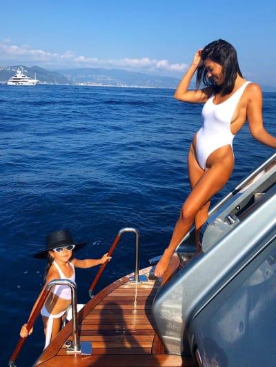 Kardashians on Vacation