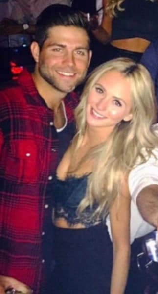 Lauren Bushnell and Devin Antin