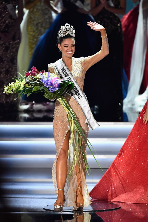 Miss USA Crowned Miss Universe Miss USA Crowned Miss Universe new pics