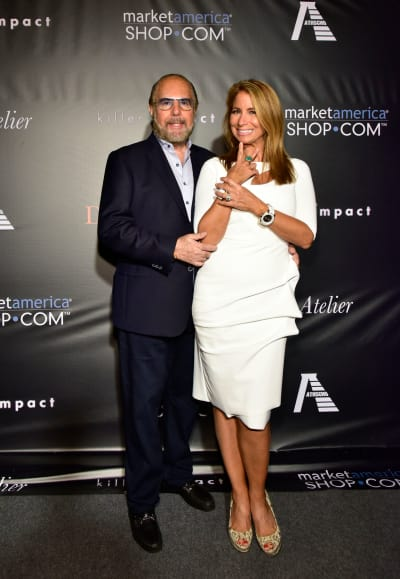 Jill Zarin, Husband
