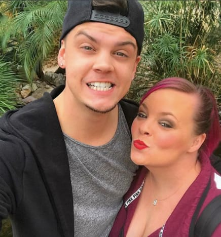 Tyler and Catelynn Post-Therapy
