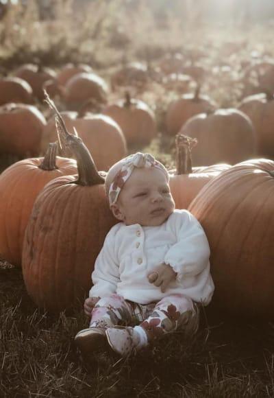 A Precious Pumpkin