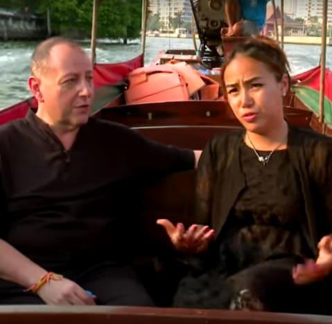 David and Annie Discuss Money