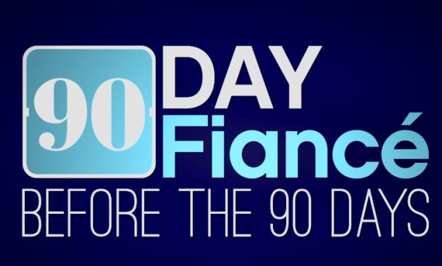 90 day fiance before the 90 days