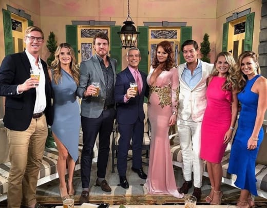 Southern Charm Cast Photo