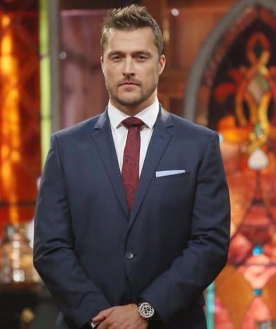 The Bachelor Chris Soules