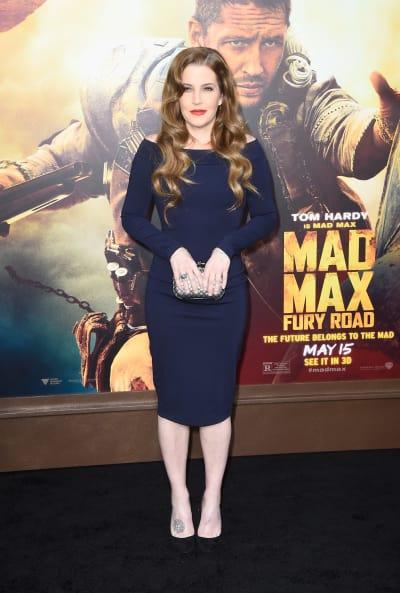 Lisa Marie Presley Movie Pic