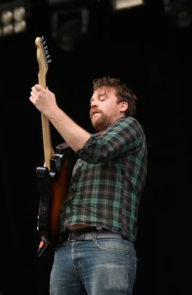 Scott Hutchison Picture