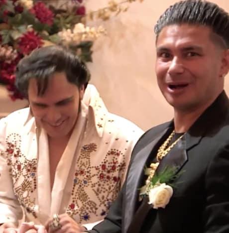 Taking Vinny as His Husband