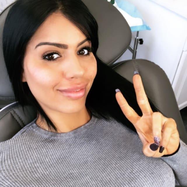 Larissa lima is back on the market
