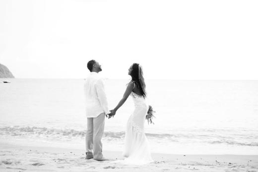 Kenya Moore Is Married