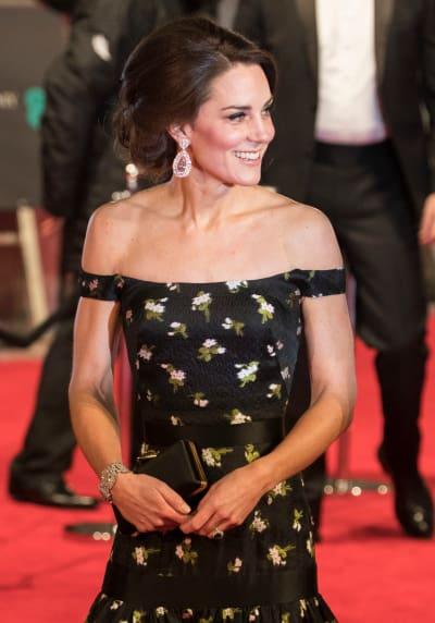 Kate Middleton: Pregnant... Once Again?