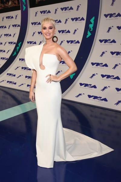 Katy Perry 2017 MTV VMAs