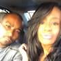 Krissie and nick gordon