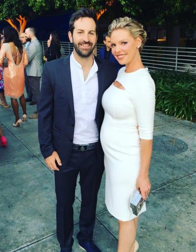 Katherine Heigl and Josh Kelley Pic