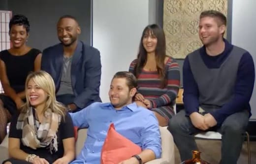 Married at First Sight Reunion