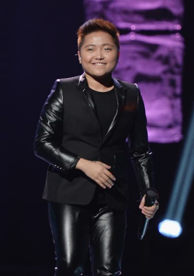 Charice Pempengco Photo