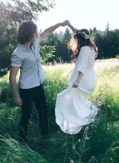 Dancing Roloffs