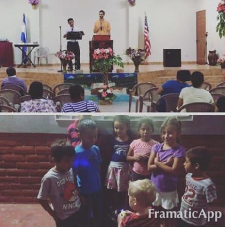 Jill Duggar, Derick Dillard: Back in El Salvador!