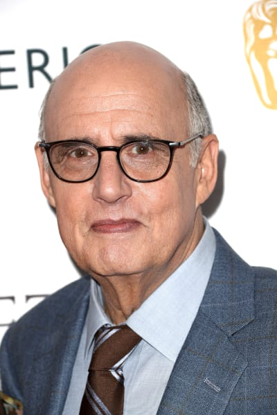 Jeffrey Tambor on the Red Carpet