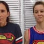 Patricia and misty spann mugshots