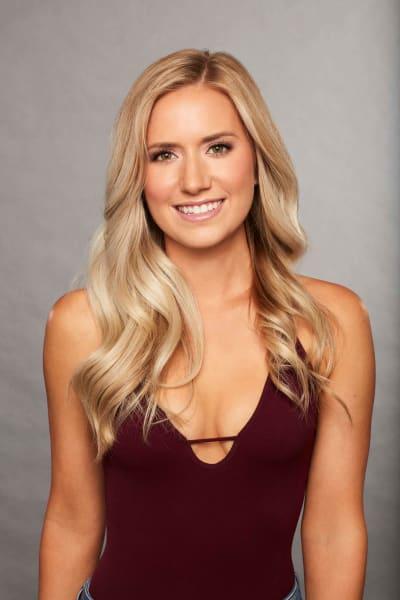 The Bachelor: Lauren B