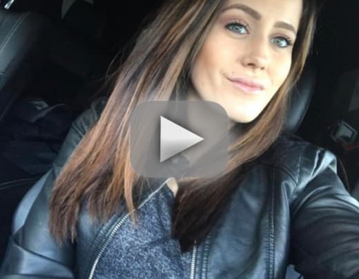 Jenelle evans see her post baby body in racy new video