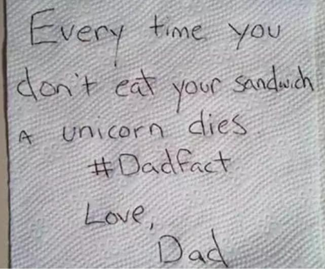 Number dadfact
