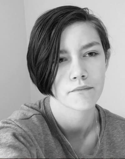 Rain Brown Instagram Image