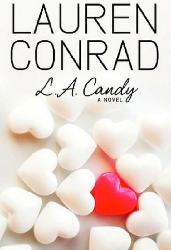 Lauren conrad book cover