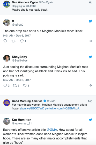 markle twitter