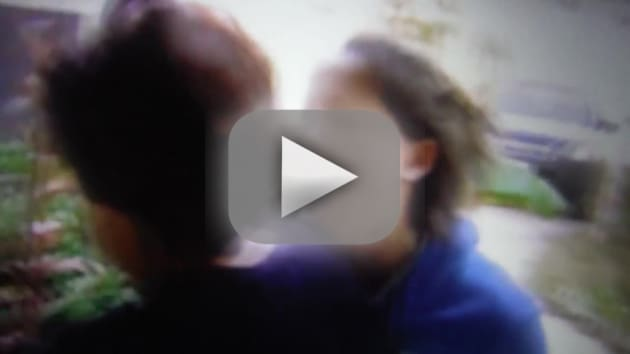 Jenelle evans see her classic fight with barbara