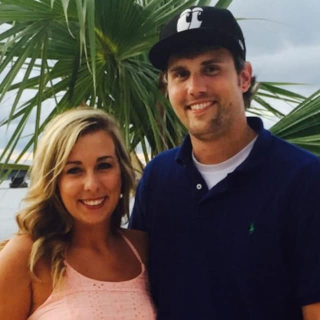 Ryan edwards and mackenzie standifer pic