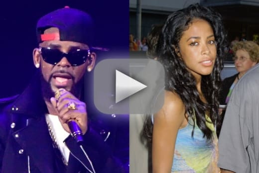R kelly had sex with underage aaliyah on tour bus documentary cl