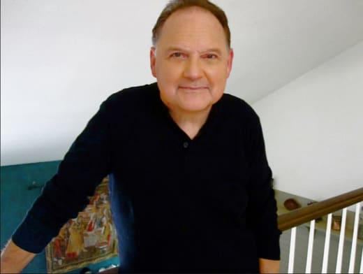 Stephen Furst Photo