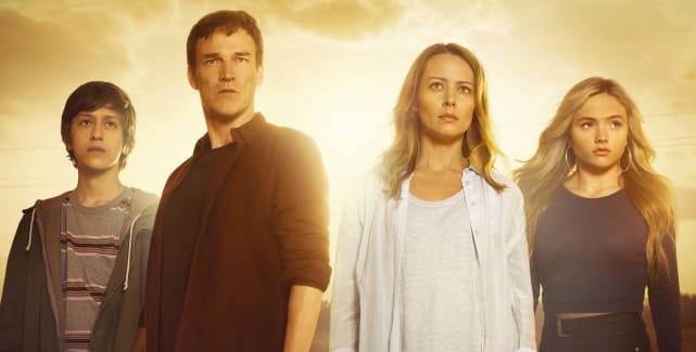 The gifted promotional photo