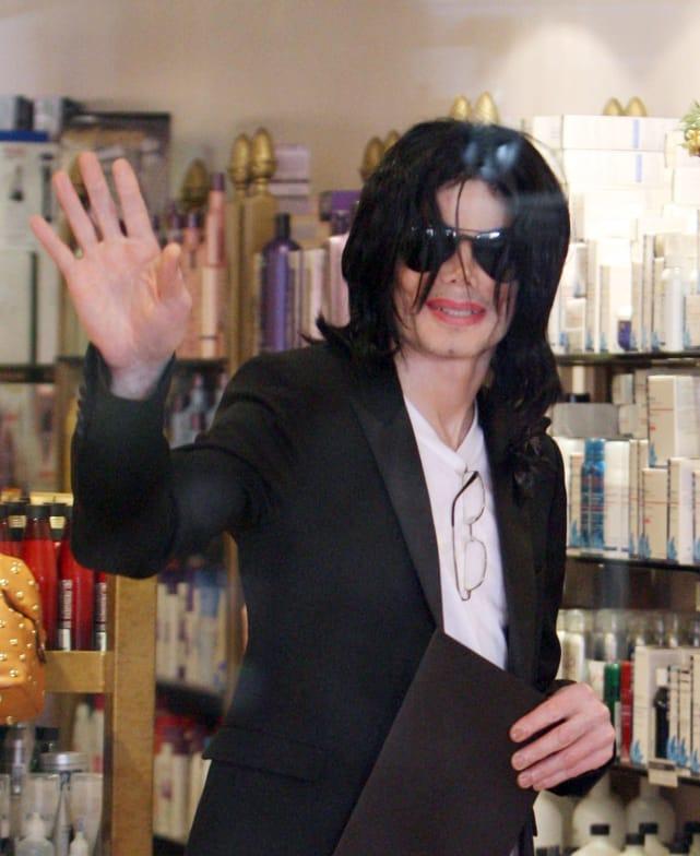 Farewell michael jackson
