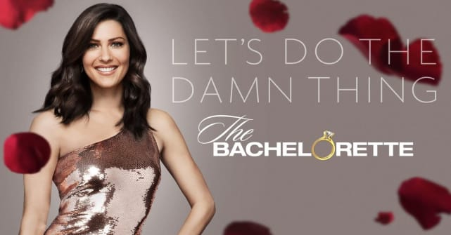 Theres always a problem in selecting a bachelorette