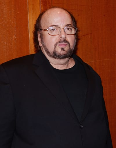 James Toback Photo