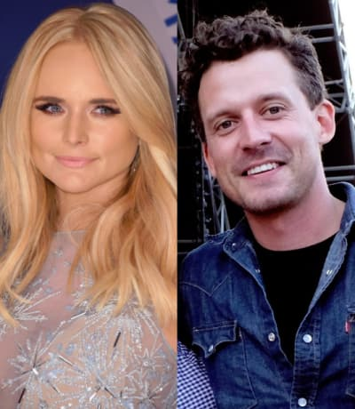 Miranda Lambert, Evan Felker Split