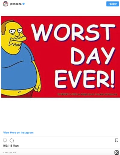 worst day ever pic