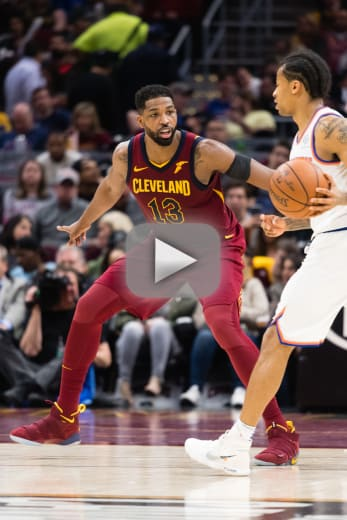 Tristan thompson booed at home in first game since cheating scan