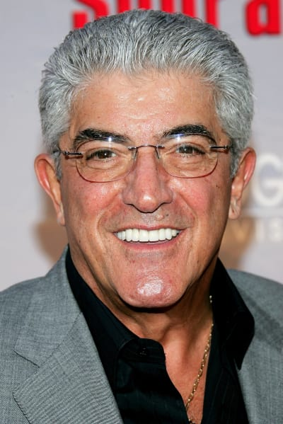 Frank Vincent in Gray