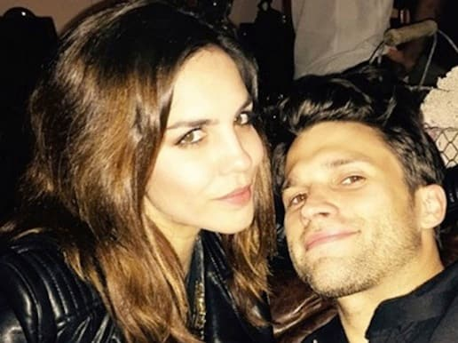 Katie Maloney and Tom Schwartz