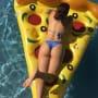 Ariel winters pizza butt