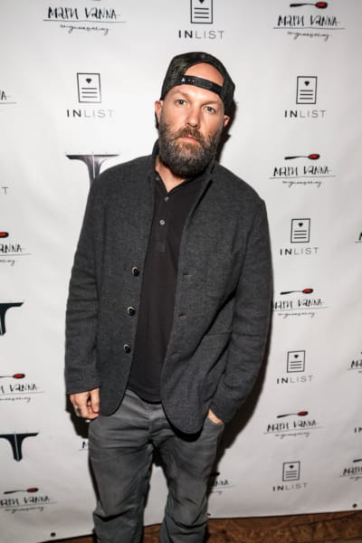 Fred Durst Photo