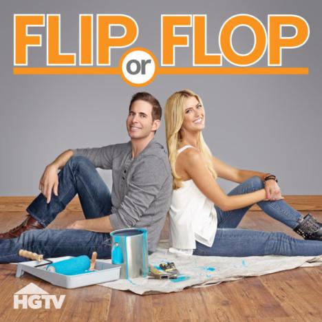 Flip or Flop Stars