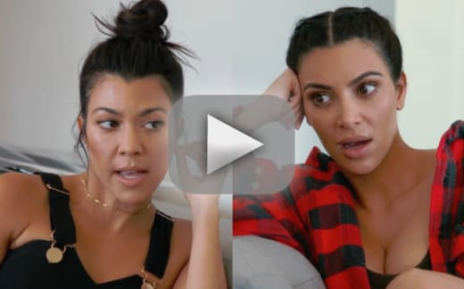 Kim kardashian shocked will she lose her assistant