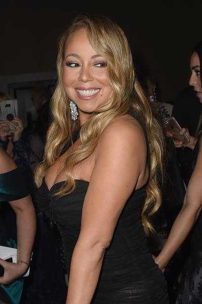Mariah!