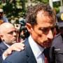 Anthony weiner enters court